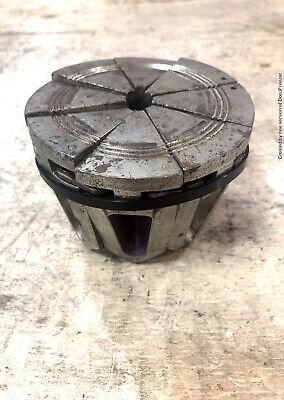 Parker 91 N Series Used Die Set Purple 5 Teflon Hose 2