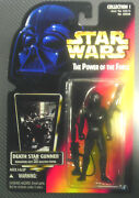Star Wars POTF Death Star Gunner