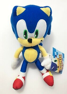Sonic The Hedgehog Girl (NEW Sonic the Hedgehog Large 8