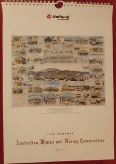 1998 Australian Mining & Mining Communities Part 2 MINT COND