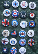 Mod Badges