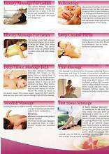 Long Life Massage Wanneroo Wanneroo Area Preview