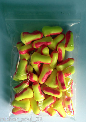 40 x Howard Leight Laser Lite Ear Plugs (FREE UK P&P)