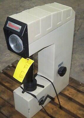 Starrett 3814 Hardness Tester Bench Top