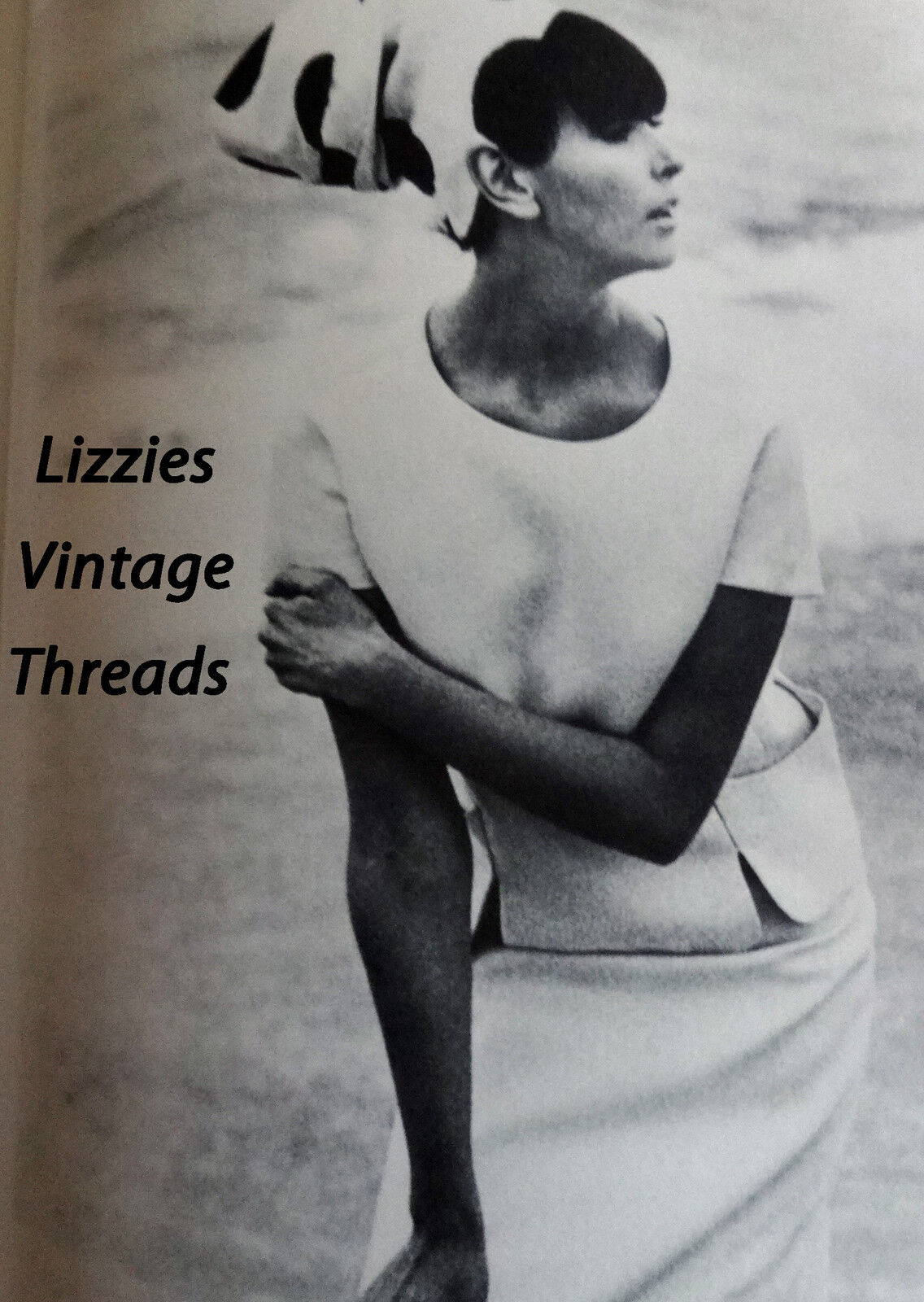 Lizzies Vintage Threads