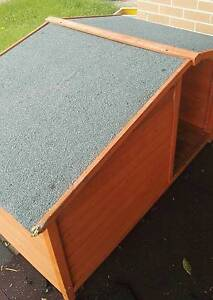 Dog Kennel for sale Quakers Hill Blacktown Area Preview