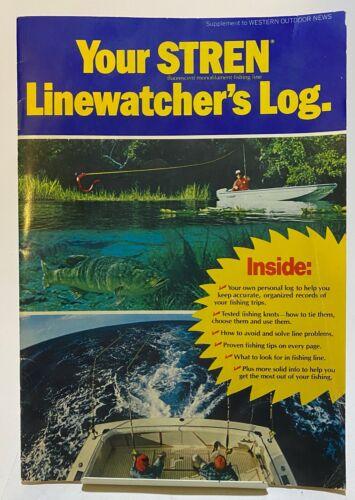 STREN Linewatcher
