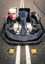 Go kart! Honda engine Fairfield Heights Fairfield Area Preview