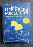 Buch 'Life Hacks für Eltern' NEU, original verpackt Bayern - Durach Vorschau
