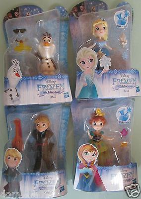 Frozen little Kingdom Anna, Elsa, Olaf oder Kristoff neu OVP
