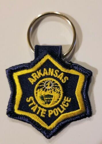 ARKANSAS STATE POLICE KEY FOB!!