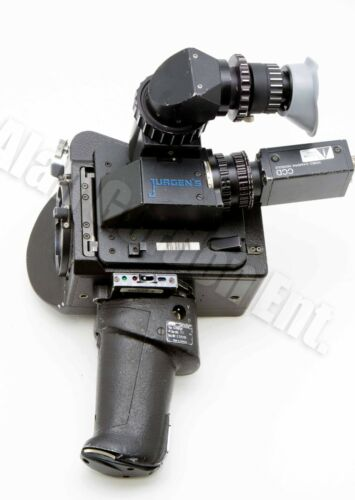 Used Rare Arri 3C Complete Camera Package (4-Perf)