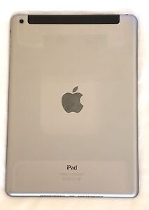 iPad Air 1 - 32GB - Wifi & Cellular in good condition Beckenham Gosnells Area Preview