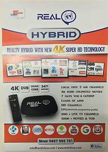 Real Tv Hybrid - MASSIVE DISCOUNTS HUGE STOCK CLEARANCE Melbourne CBD Melbourne City Preview