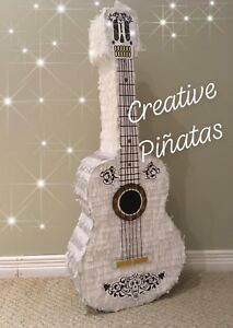 Coco inspired guitar