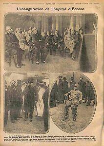 "Pilote Jules Védrines Election Noel Pemberton Billing House of Commons WWI 1916 - France - Commentaires du vendeur : ""OCCASION"" - France"
