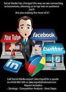 JTE Social Media Consultant Richmond Yarra Area Preview