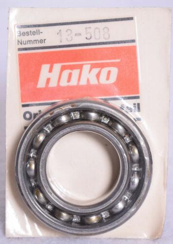 Hako Power Sweeper Bearing 13-508