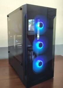 Gamdias Liquid Cooled Gaming PC