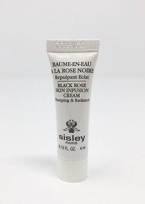 Sisley Paris Black Rose Skin Infusion Cream .13oz/4ml Mini Size New