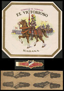 Cigar Label Proof