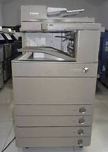 Canon photocopier image RUNNER ADVANCE C5255 Low count Liverpool Liverpool Area Preview