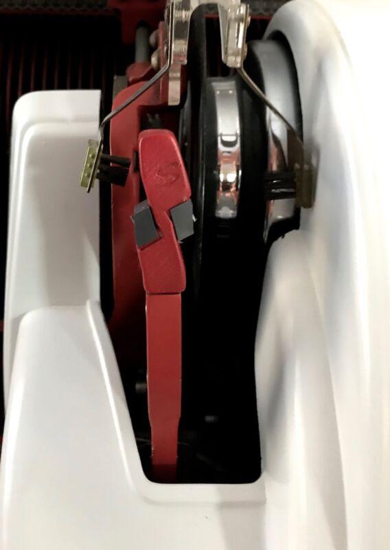 Mono Phono Cartridge for Seeburg Jukebox choose Red or Black