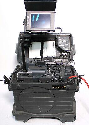 Olympus Iplex Sx Ii R Iv7635x1 Iv7000-2 Industrial Inspect Borescope