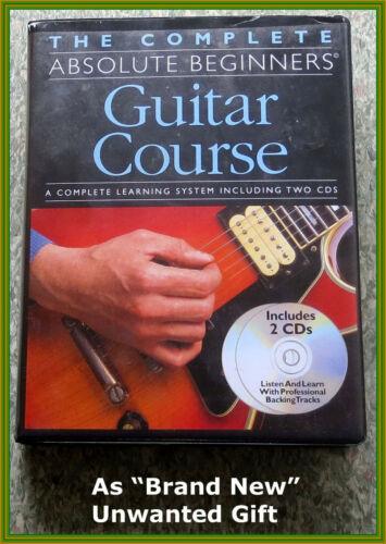 Guitar Course 🎸🎸🎸🎸🎸