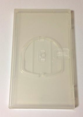 USED SONY PSP Replacement Spare Case from JAPAN Game Box Only import Japanese