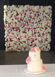 Flower wall to hire in adelaide region sa gumtree australia large range of flower walls for hire adelaide junglespirit Choice Image