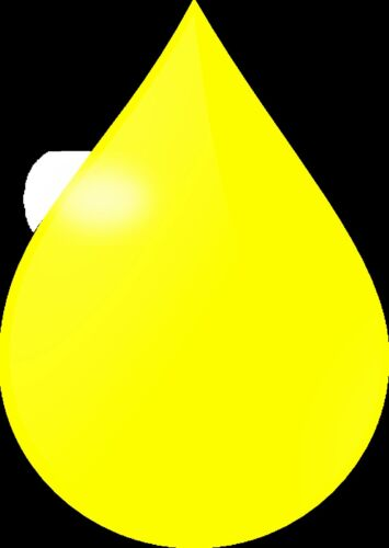 Yellow Dye for Petroleum Products 1 oz concentrate lqd