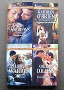 Harlequin Super Romance Lot