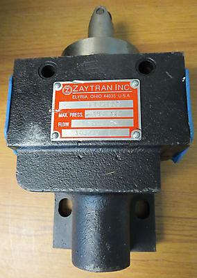 Zaytran Tvd-1600 Hydraulic Valve