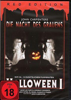 - Halloween Dvds