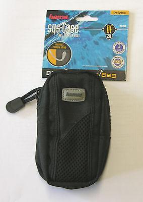 Camera Case with Belt Loop fits Nikon Coolpix L26 S01 S3300 S4300