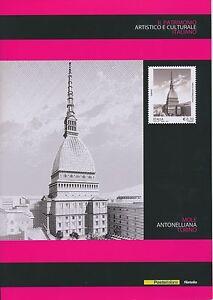 2013-Italia-Italy-Folder-034-Mole-Antonelliana-Torino-034-MNH