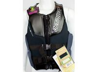 $75 Mens Body Glove Jet Pilot Revolt Water Ski Life Jacket PFD USCG Vest XL