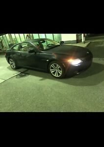 2008 bmw 650i coup for sale