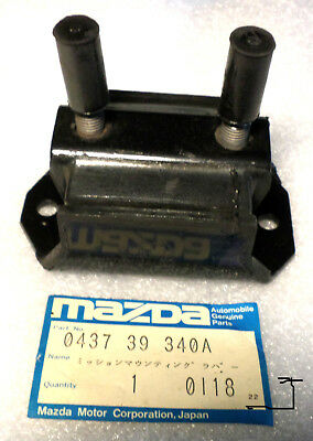 Genuine Cylinder Head Bolt fits 1983-1994 Mazda B2200 MPV 626,MX-6 F80110135A