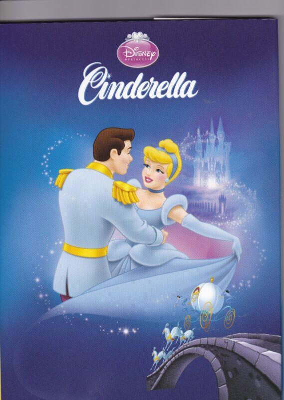 Cinderella (2005, Hardcover)