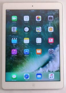 iPad Air 16GB WiFi - Silver (MD788X/A)