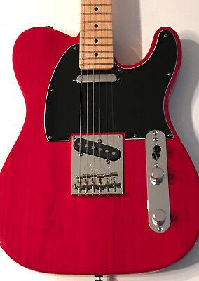 Usado, Fender American Standard Telecaster Guitar segunda mano  Embacar hacia Mexico