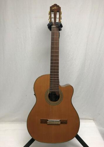 Giannini GWNFLE X Classical Guitar
