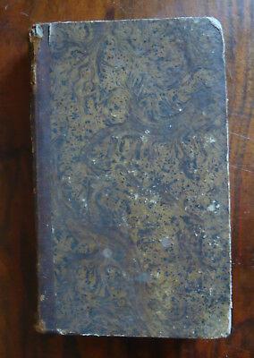 Thomas von Kempis Vier Bücher von der Nachahmung Jesu Christi 1842 altes Buch