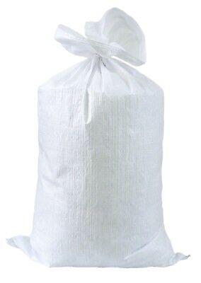 50 PP Säcke 60 x 105 cm Schwerlastsack Gewebesäcke Getreidesäcke *NEU*