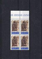 Italia 1973 Quartina Salviamo Venezia Lire 25 Mnh -  - ebay.it