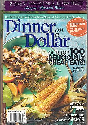 Ss Lot 2 Bh G Dinner On A Dollar Top 100 Cheap Nutrition Info Recipes Allrecipes