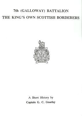 RARE/ARNHEM/27pp MUSEUM PHOTOCOPY/KINGS OWN SCOTTISH BORDERERS HISTORY & NAMES