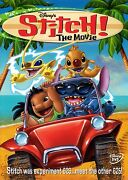 Stitch The Movie